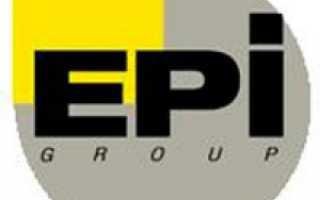 Ламинат EPI – отзывы покупателей и история компании