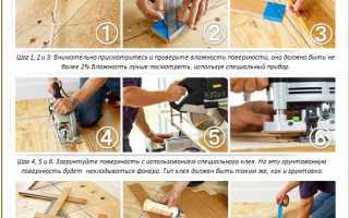 Экологичный и безопасный пол: сравниваем напольные покрытия