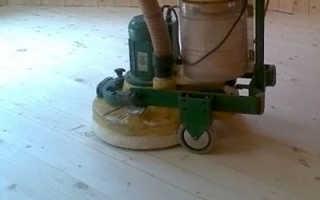Как выровнять бетонный и деревянный пол под линолеум: обзор работ