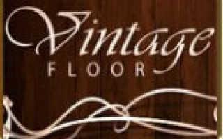Ламинат Vintage (Винтаж) – отзывы покупателей и история компании