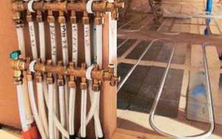 Теплый пол на деревянный пол — как сделать деревянный пол теплым?