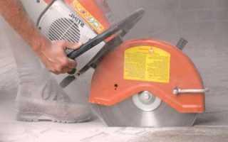 Ремонт бетонного пола — виды повреждений и их устранение
