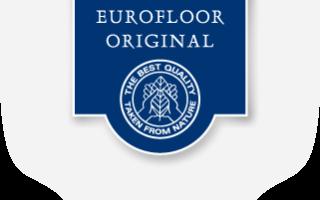 Ламинат Eurofloor Original (Еврофлор Оригинал) – отзывы покупателей и история компании