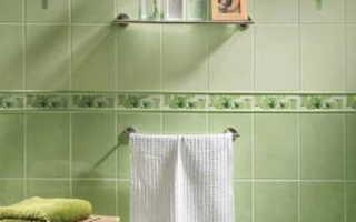 Как рассчитать сколько нужно плитки для ванной: определяем количество