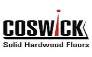 Паркетная доска Coswick (Косвик) – отзывы покупателей и история компании