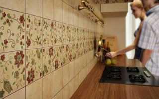 Какая плитка лучше для кухни – практические советы