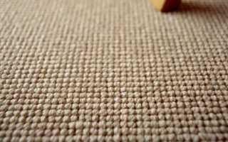 Как выбрать ковровое покрытие для пола — виды ковровых покрытий