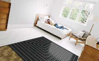 Почему нельзя делать тёплые полы в спальне: ответ эксперта