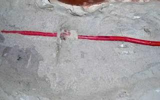 Ремонт водяного и электрического теплого пола своими руками: чиним сами