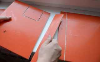 Чем резать керамическую плитку: обзор бытового и профессионального инструмента