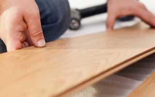 Как правильно класть ламинат: вдоль или поперек комнаты и почему