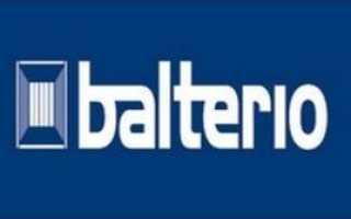 Ламинат Balterio (Балтерио) – отзывы покупателей и история компании