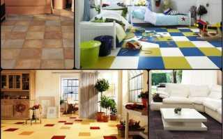Как выбрать хороший линолеум для квартиры: советы профессионала