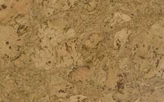 Пробковое напольное покрытие — отзывы и характеристики