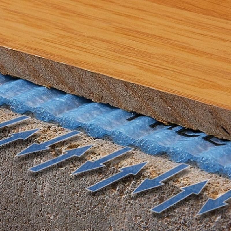 3. podlozhka dlja laminata na betonnuju stjazhku