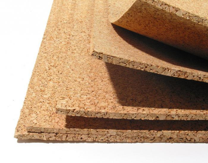3. podlozhka iz probki natural'nyj material