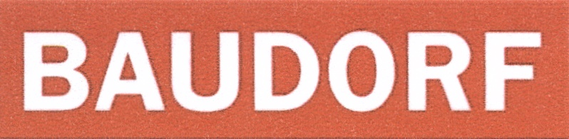 Baudorf Vertriebs