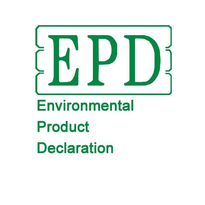 Декларация EPD