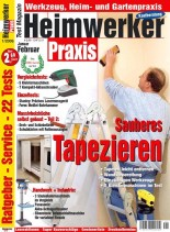Heimwerker Praxis