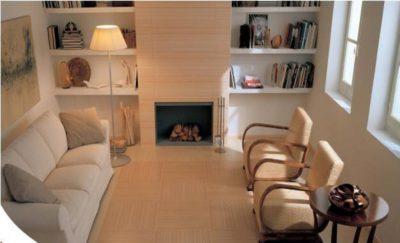 Бесшовка плитка - хорошо подчеркнет достоинства любого интерьера
