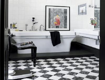Фото пример кафеля для ванной