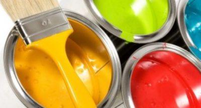 Разновидности красок для бетонного пола