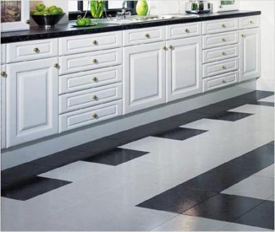 Какая плитка лучше для кухни - обязательно прочность и ударостойкость