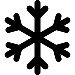 Знак морозостойкости плитки