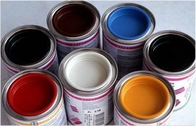 Полиуретановая краска