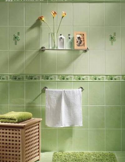 Как рассчитать количество плитки для ванной
