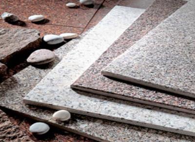 Точное количество плиток керамогранита должно быть высчитано еще до начала работ по укладке