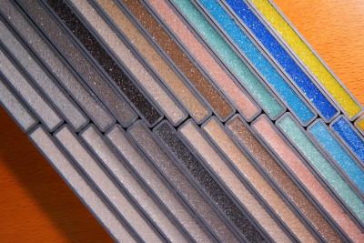 Как подобрать затирку для плитки по цвету