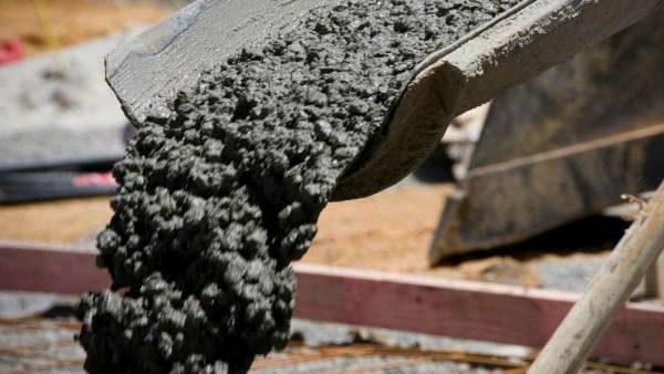 Жесткий бетон